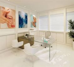 Resultado de imagen para dermatologia consultorios
