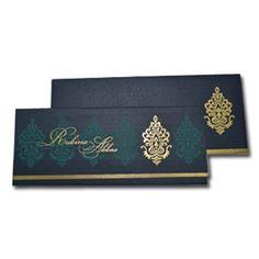 Menaka Card - Online Wedding Card Shop | Hindu Wedding Card|Christian Wedding Card|Muslim Wedding Card|Indian Wedding Card Portal , Hindu Cards , Wedding Card , NIT_5362