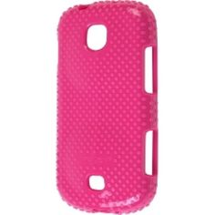 Ventev Bumpin Cases for Samsung SCH - I200 - Retail Packaging-Pink (729198975319) Two-piece shell protects entire device Painted on the inside and outside for seamless color Easy snap-on assembly