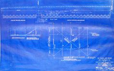 Arader Galleries: Blueprints of a Landmark, GG Bridge