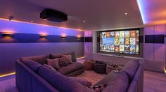 Do you have a basement in the house? How do you use it? Well, there are many…