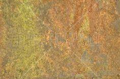 Metal Oxidation - Wall Mural & Photo Wallpaper - Photowall