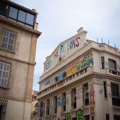 Marsella. Junio 2014