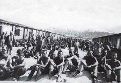 El campo de concentración de Perote | EL CAJÓN DE GRISOM