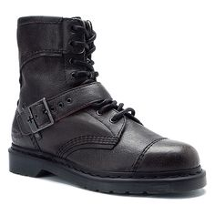 Dr. Martens Triumph 1460 8 eye boot.