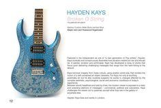Hayden Kays