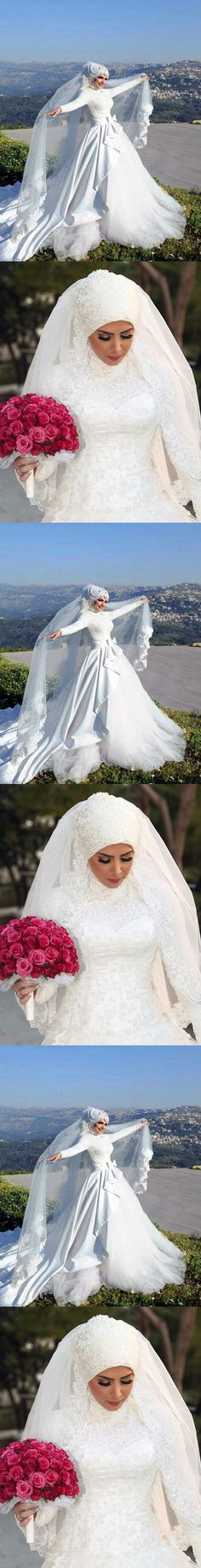 + ideas about Mariage Musulman on Pinterest  Muslim Dress, Alliance ...