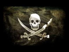 Roy Brown - Aires bucaneros - YouTube Youtube, Skull, Darth Vader, Fictional Characters, Pirates, Fantasy Characters, Youtubers, Skulls, Youtube Movies