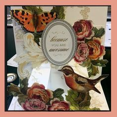 A sneak peek at the new Engraved Endearments Pop Up Card Kit, coming July 1st to HSN! https://instagram.com/p/2UXMaQs0OI/?taken-by=annagriffininc