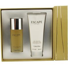 Calvin Klein Escape Women's 2-piece Gift Set - 11606076 ...