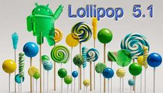 Android Lollipop 5.1 The All New Features of Android Lollipop 5.1 Update
