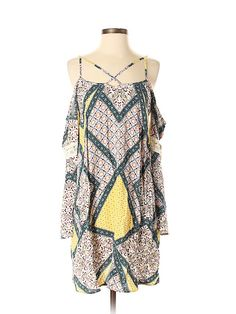 thredUP is the world's largest online thrift store where you can buy and sell high-quality secondhand clothes. Find your favorite brands at up to off. Online Thrift Store, Modern Wardrobe, Second Hand Clothes, Thrifting, Casual Dresses, Swimsuits, Yellow, Stylish, Stuff To Buy