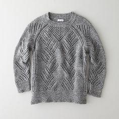Willa Crewneck Sweater   Women's Sweaters   Steven Alan.