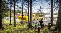 Gallery of Vendelsö Hage Preschool / LINK arkitektur - 4