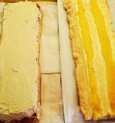 Austrian Recipes, Austrian Food, Colorful Cakes, Recipies, Baking, Ethnic Recipes, Desserts, Home Decor, Cake Slices