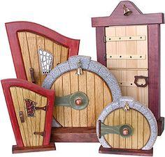 Exclusive Fairy Doors and Windows - eFairies.com