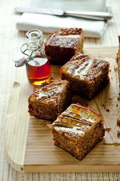 Tea in The Maple Courtyard on Pinterest | Maple Cookies, Maple Bacon ...