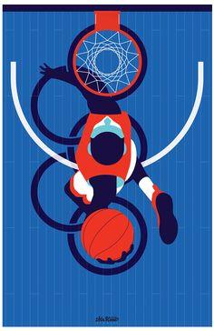 Baloncesto | Drawlympics