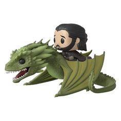 Funko Vynl Jon Snow Game of Thrones™ Daenerys Targaryen Vinyl Collectibles