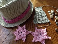 Novo Fedora Hat Crochet Pattern from Annie's Summer Love Collection. Follow Instagram.com/anniessignaturedesigns to stay up to date on the #AnniesSummerLoveCollection. Shop the designs now: https://www.anniescatalog.com/list.html?q=summerlove.