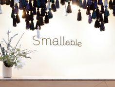 Smallable's Concept Store at 81 rue du Cherche Midi Paris 6ème #spring #2016
