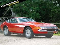 Coys Blenheim Palace sale results | PistonHeads