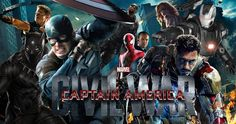 'Captain America 3' Mugs Show Off New 'Civil War' Art -- Get your latest look at 'Captain America: Civil War' courtesy of a set of coffee mugs for this Marvel adventure. -- http://movieweb.com/captain-america-3-civil-war-mugs-art/
