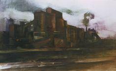 Colección Ciudad sin Límites Título: Fábrica I