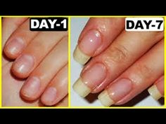 HOW TO GROW NAILS FASTER – GUARANTEED RESULTS