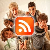One Direction iPhone App