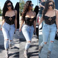 @kimklookbook @kimkardashian