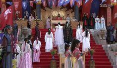Korean Historical Drama Series | BYJ, JKS, LMH & Hallyu Star (Asian Drama - Movie) : Thailand Site ...