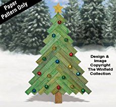 """Christmas Frame Wreath (via Pinterest) – Paint a frame red then tie a big green bow with bulbs hanging down! Fish Bowl Snowman – Stack fishbowls on top of eachother and fill with fun Christmas items! Sliding Penguins– Found on Pinterest it says """"Penguin snow slide! I put garland down first, then lights, then fluffy …"""