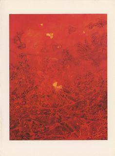 Serenity, Max Ernst