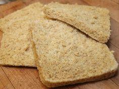 Cozinha da Janita - os sabores da vida!: Pão de 3 minutos - Dieta Dukan