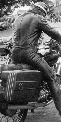https://flic.kr/p/xoYGW | norton commando | motorcycle