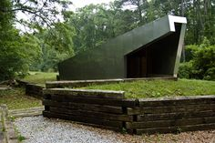 the rural studio – architecture students learn by designing and building in rural alabama