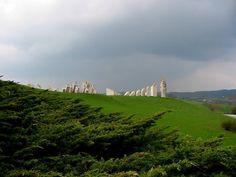 Kadinjača - spomenik