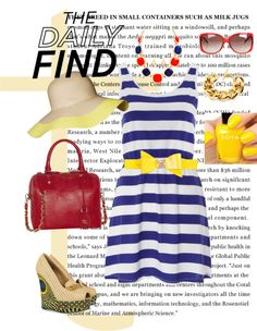 """""""Nautical outfit 2013"""" by zaide-jarin-pakingan on Polyvore"""