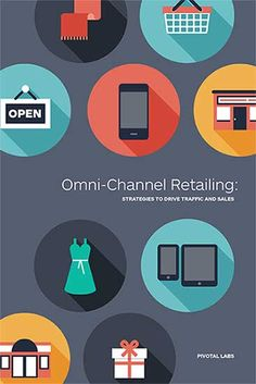 6ae2801366 Omni-Channel Retailing - Strategies to Drive Traffic  RetailWisdom Dd Logo