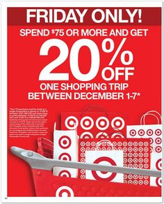 See Target's entire 2013 Black Friday ad | FOX2now.com