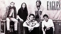 Best Songs Of The Eagles | The Eagles's Greatest Hits