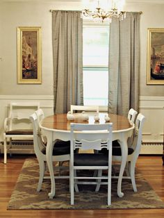 "Say ""Oui!"" to French Country Decor 
