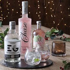 Buy Edinburgh Gin Rhubarb & Ginger Liqueur, 50cl Online at johnlewis.com