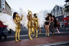 Cape Town Carnival