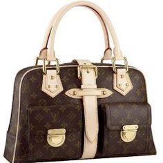 4520e1055db4 Louis Vuitton bags and Louis Vuitton handbags Louis Vuitton Manhattan GM 272