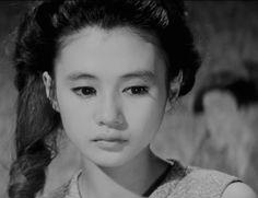 Kaga Mariko (加賀まりこ) 1943-, Japanese Actress