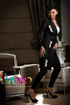 SAMO fashion design's