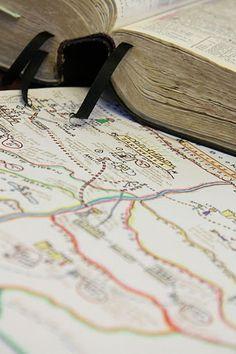 scripture study blog