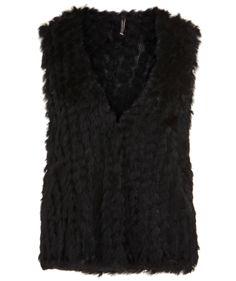 Vest for Ladies #fashion #winter #engelhorn